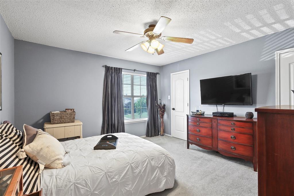 DFW Real Estate | 1102 Bainbridge  Lane Forney, TX 75126 24