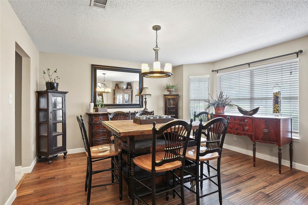 DFW Real Estate | 1102 Bainbridge  Lane Forney, TX 75126 5