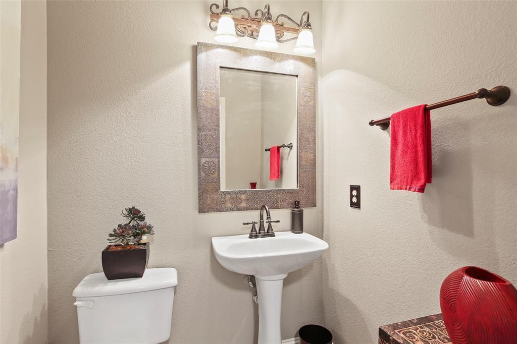 DFW Real Estate | 1102 Bainbridge  Lane Forney, TX 75126 32