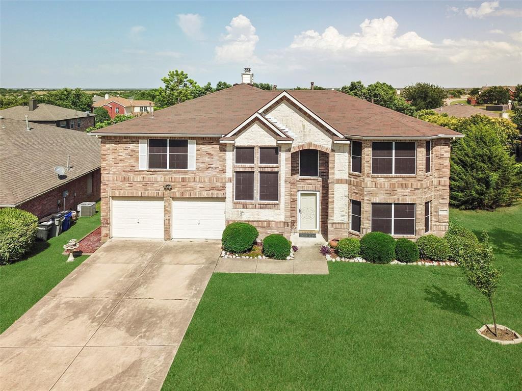 DFW Real Estate | 1102 Bainbridge  Lane Forney, TX 75126 33