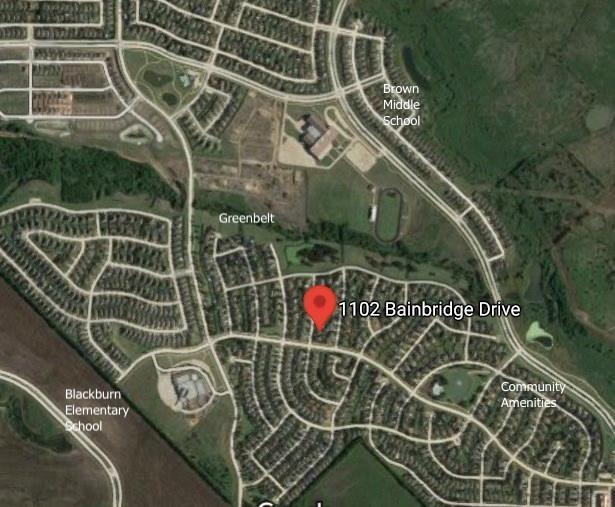DFW Real Estate | 1102 Bainbridge  Lane Forney, TX 75126 36