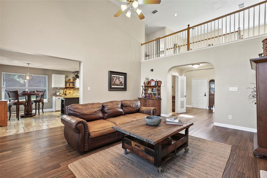 DFW Real Estate | 1102 Bainbridge  Lane Forney, TX 75126 6