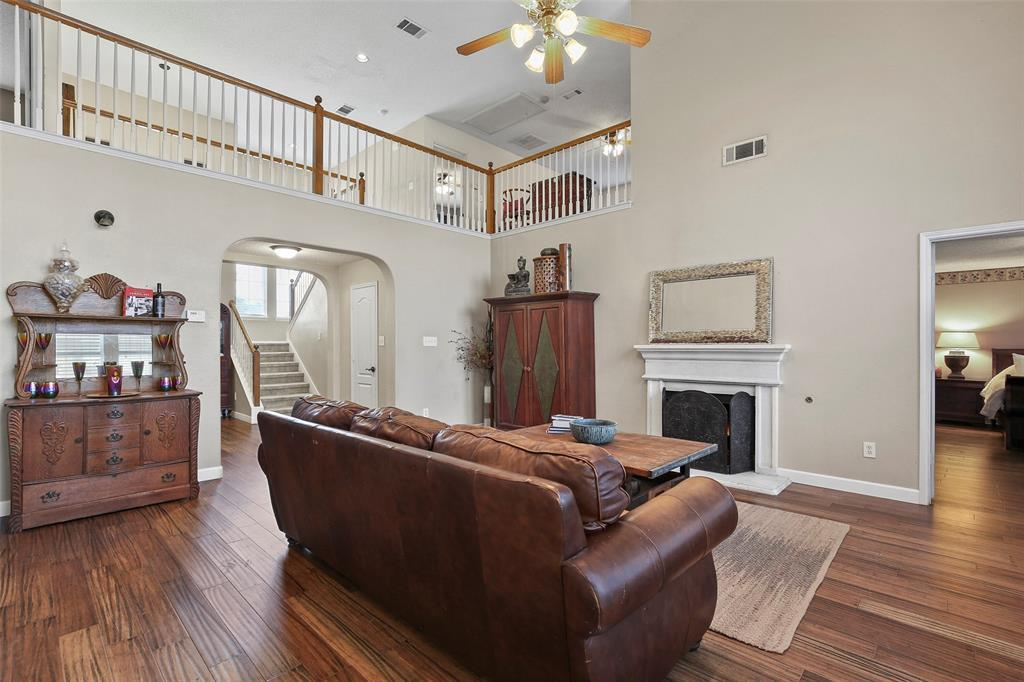 DFW Real Estate | 1102 Bainbridge  Lane Forney, TX 75126 7