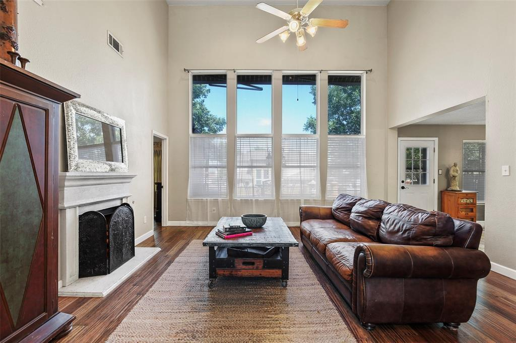 DFW Real Estate | 1102 Bainbridge  Lane Forney, TX 75126 8