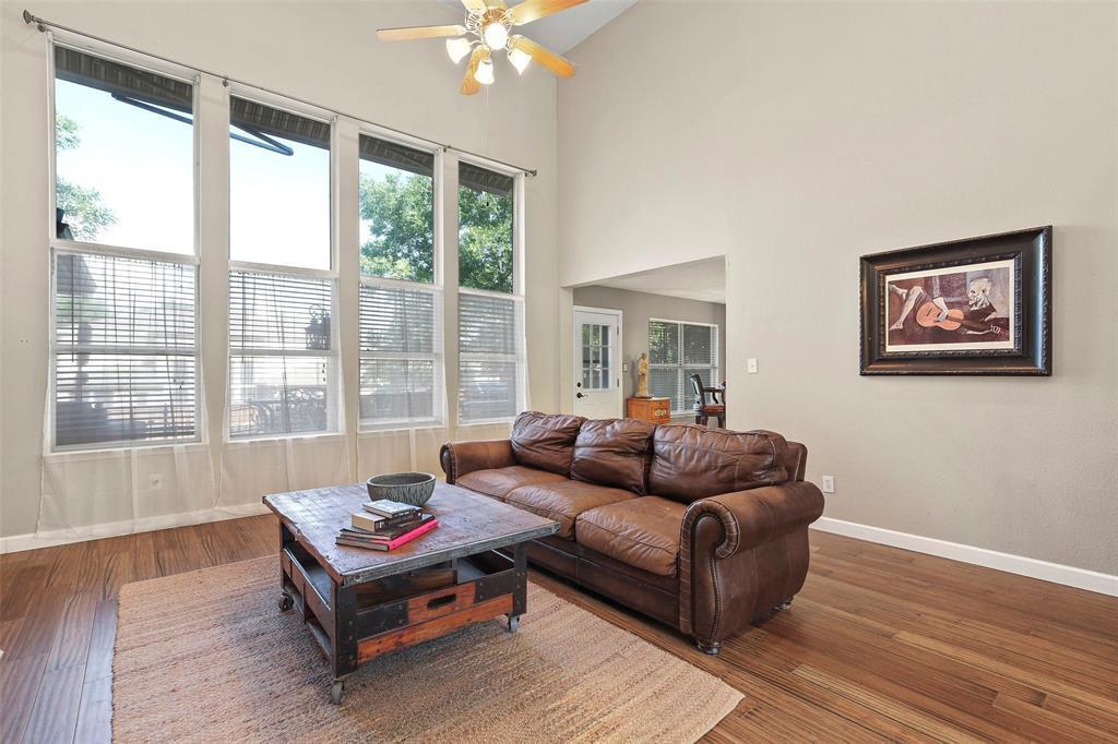 DFW Real Estate | 1102 Bainbridge  Lane Forney, TX 75126 9