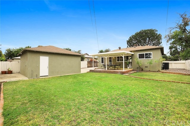Closed | 138 Orchard  Lane Upland, CA 91786 5