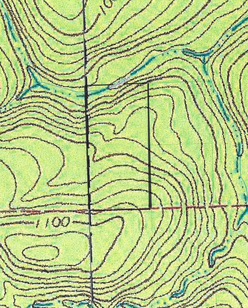 Pending | MOUNTAIN FORK 20 OFF GRID ACRES Wilburton, OK 74578 15
