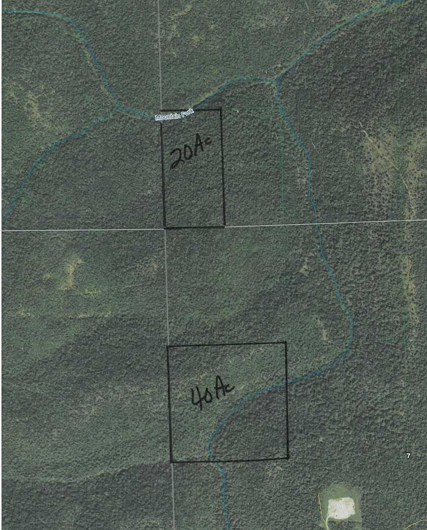 Pending | MOUNTAIN FORK 20 OFF GRID ACRES Wilburton, OK 74578 16