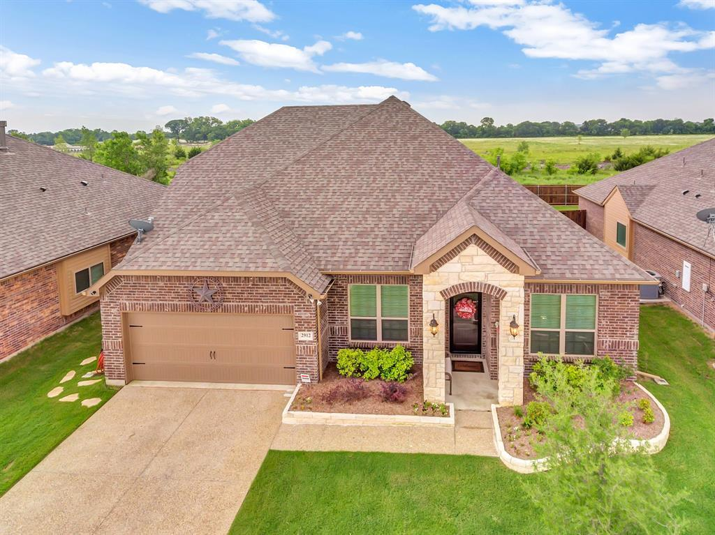 Sold Property | 2912 Winchester Avenue Melissa, Texas 75454 1