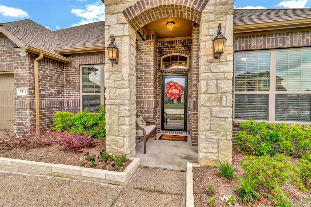 Sold Property | 2912 Winchester Avenue Melissa, Texas 75454 2