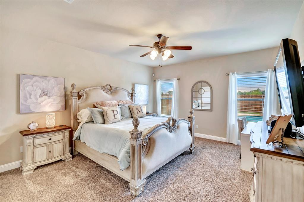 Sold Property | 2912 Winchester Avenue Melissa, Texas 75454 20
