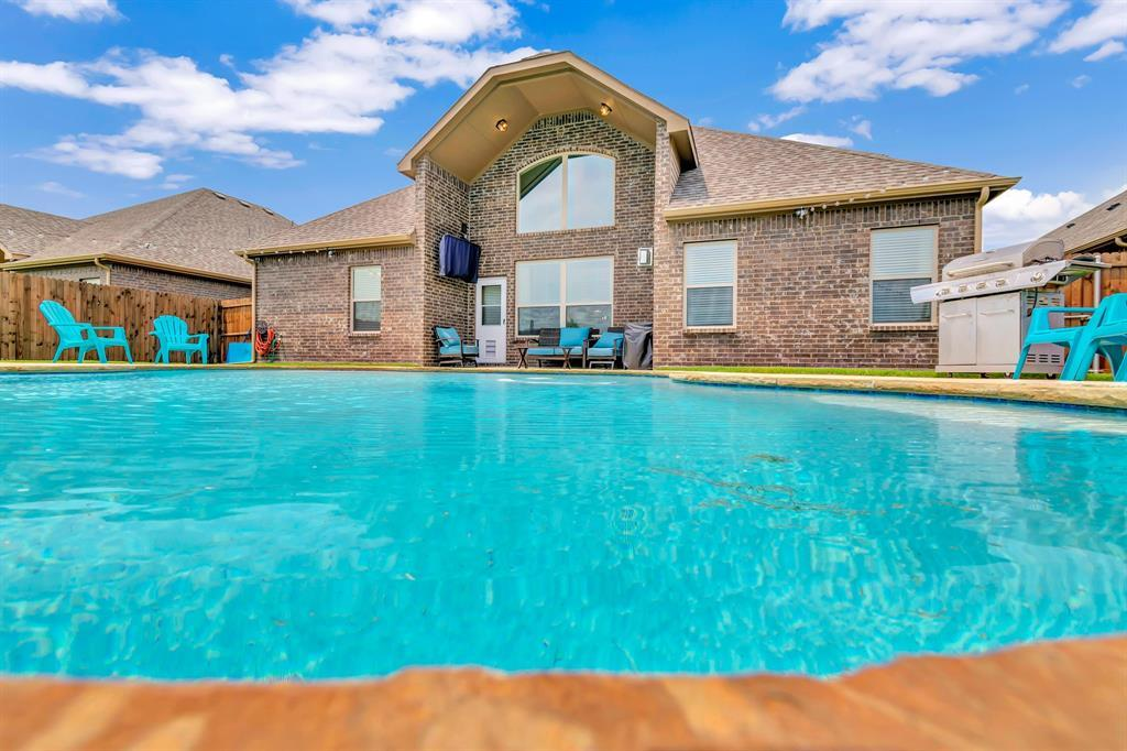 Sold Property | 2912 Winchester Avenue Melissa, Texas 75454 3