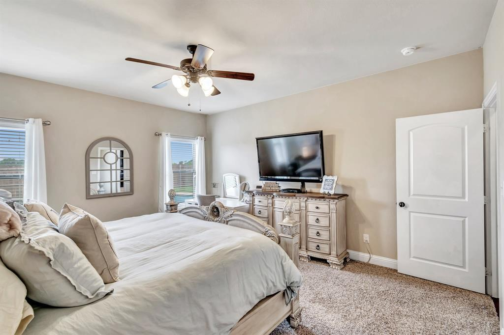 Sold Property | 2912 Winchester Avenue Melissa, Texas 75454 21