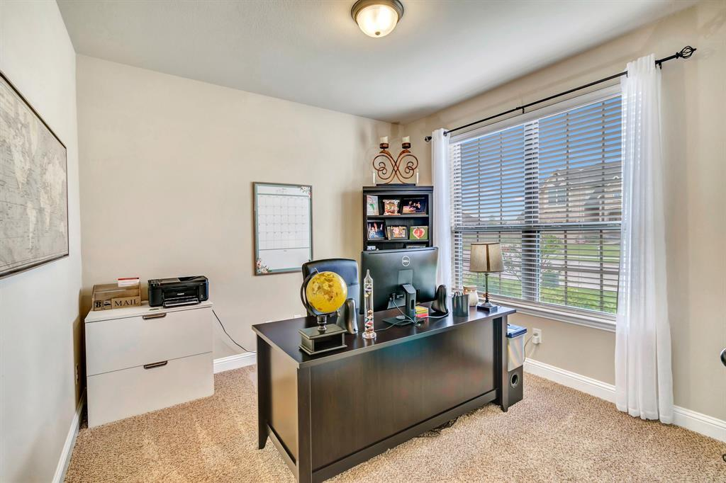 Sold Property | 2912 Winchester Avenue Melissa, Texas 75454 23