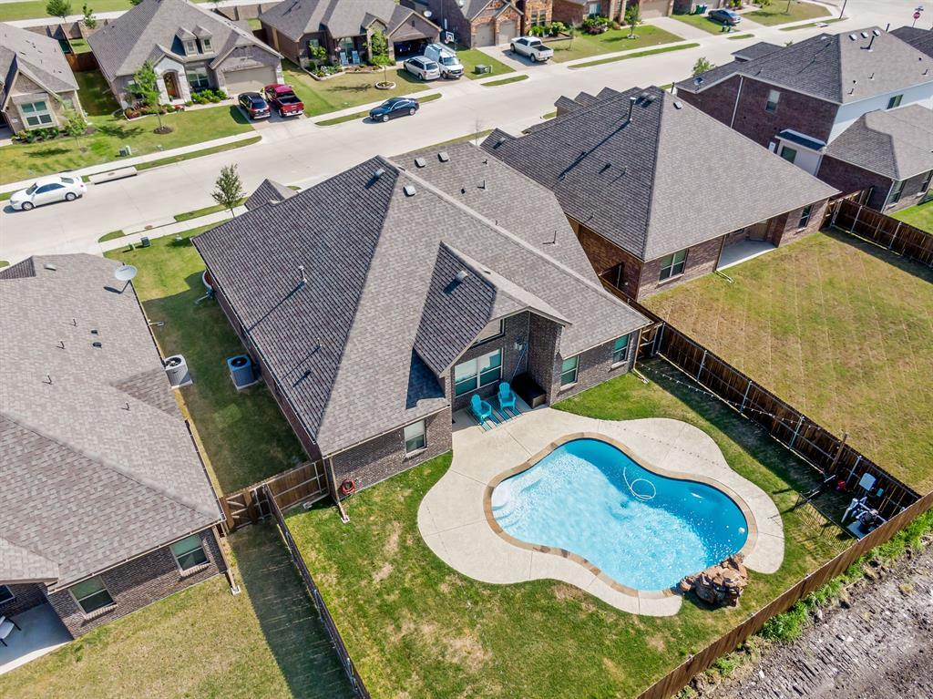Sold Property | 2912 Winchester Avenue Melissa, Texas 75454 29