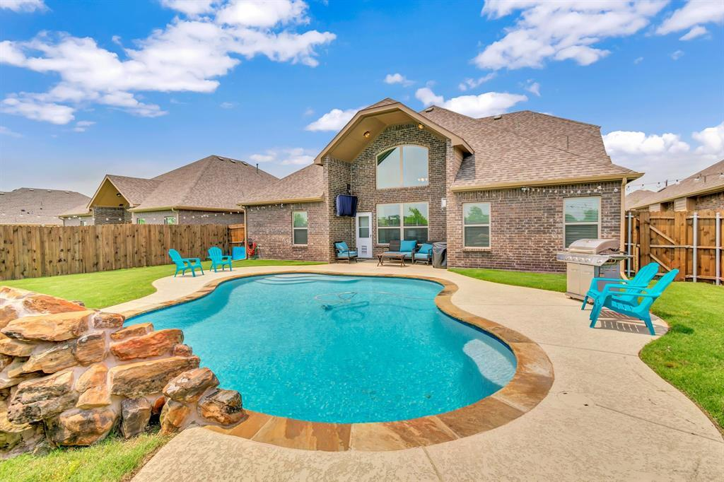 Sold Property | 2912 Winchester Avenue Melissa, Texas 75454 4