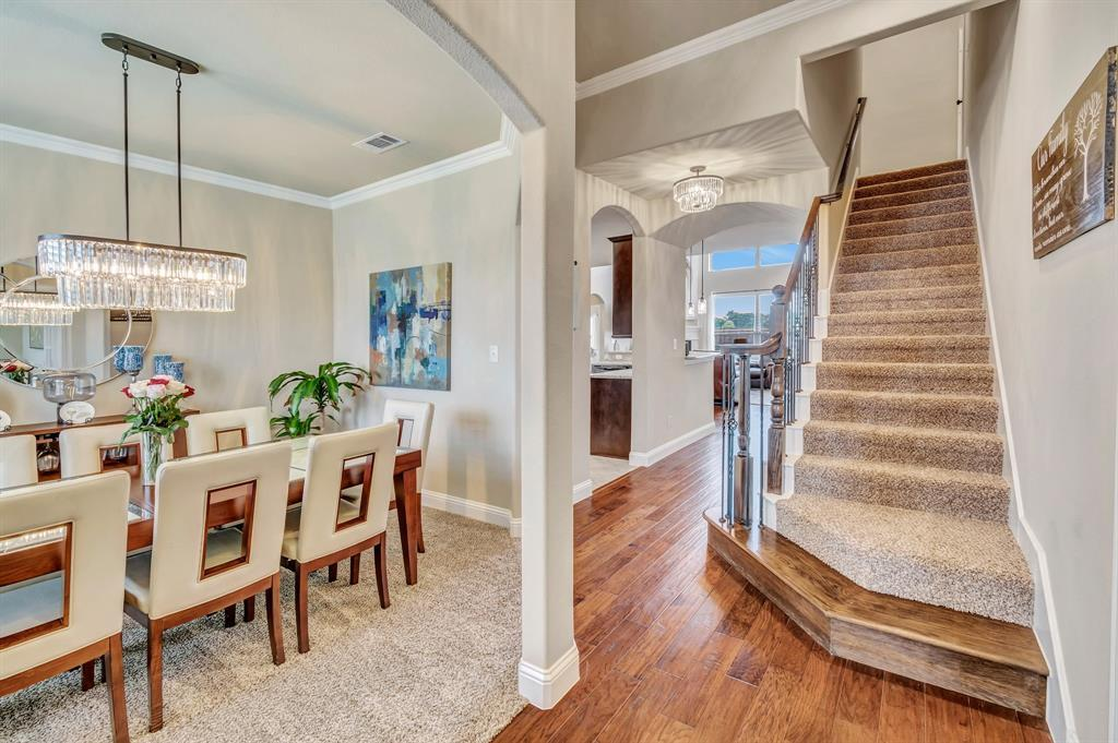 Sold Property | 2912 Winchester Avenue Melissa, Texas 75454 5