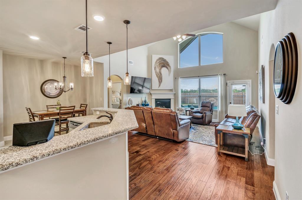 Sold Property | 2912 Winchester Avenue Melissa, Texas 75454 7