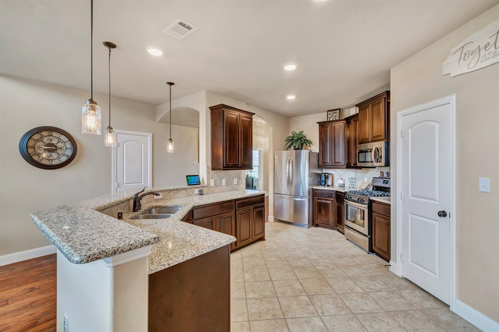 Sold Property | 2912 Winchester Avenue Melissa, Texas 75454 10
