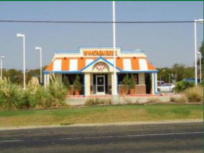 Pending | 2301 N Highway 77  Waxahachie, TX 75165 2