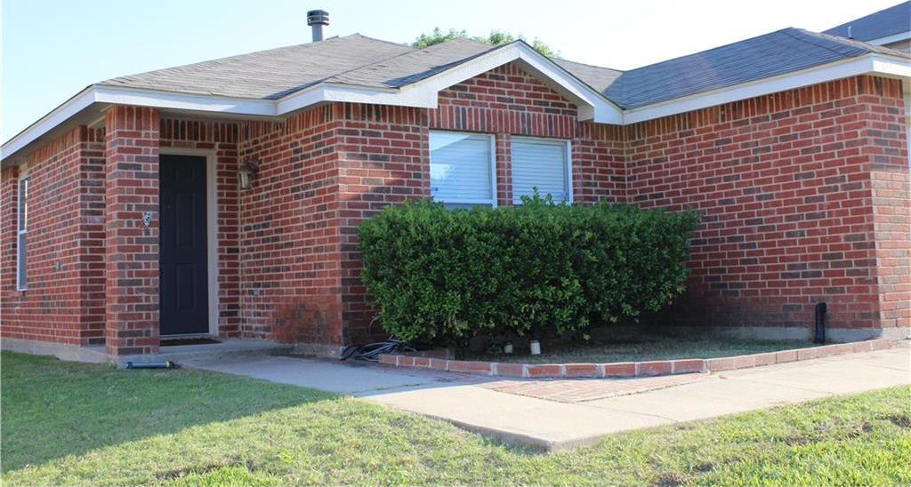 Sold Property | 1108 Bannack Drive Arlington, Texas 76001 0