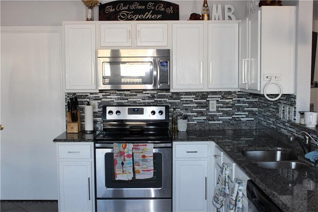 Sold Property | 1108 Bannack Drive Arlington, Texas 76001 3
