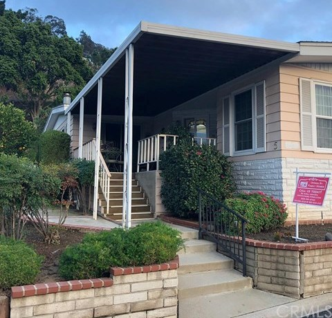 Closed | 1850 Fairway Drive #5 Chino Hills, CA 91709 1