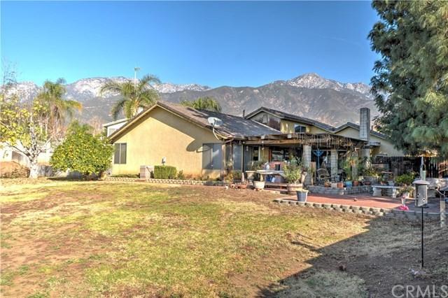 Closed | 9635 Golden Street Alta Loma, CA 91737 0
