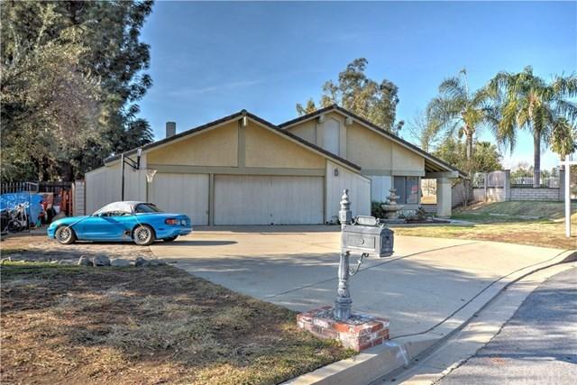 Closed | 9635 Golden Street Alta Loma, CA 91737 1