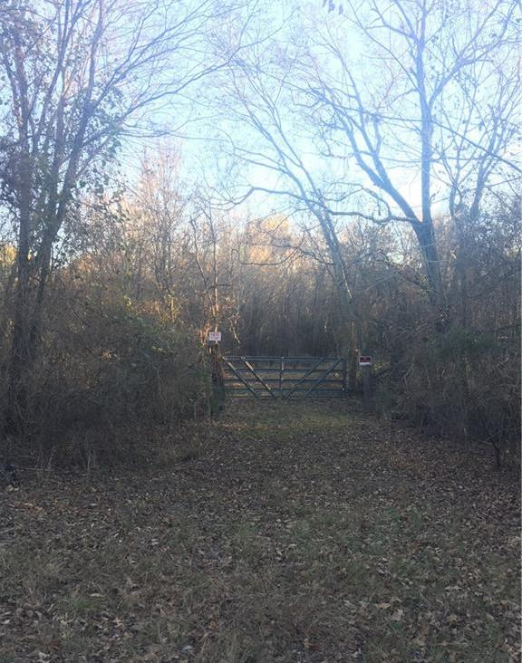 Sold Property | 1092 SE County Rd Corsicana, Texas 75109 16