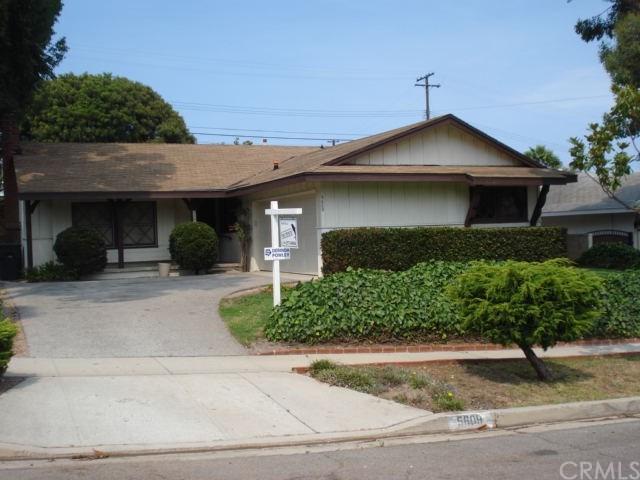 Closed | 5609 Edgemere  Drive Torrance, CA 90503 0