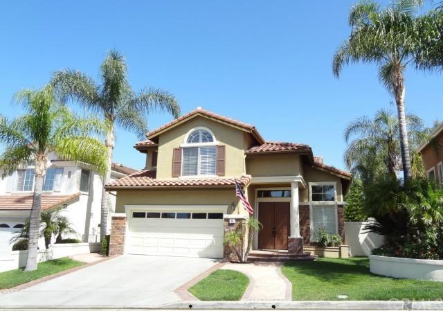 Closed | 25 Foxtail  Lane Rancho Santa Margarita, CA 92679 1