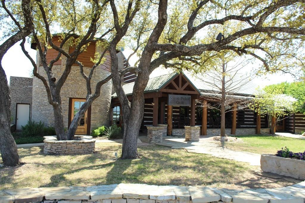 Active | 1001 Scenic Drive Possum Kingdom Lake, TX 76449 24