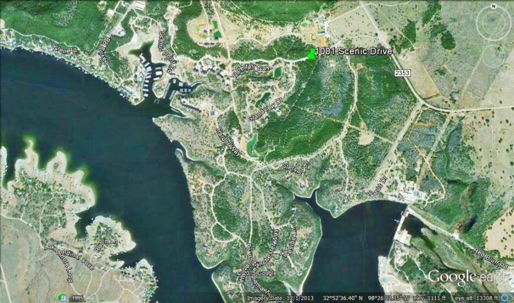 Active | 1001 Scenic Drive Possum Kingdom Lake, TX 76449 27
