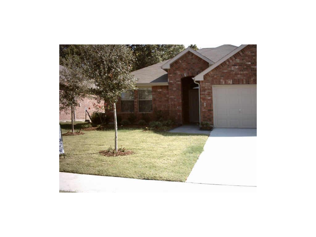 Leased | 3321 TRUMAN Street McKinney, Texas 75071 0
