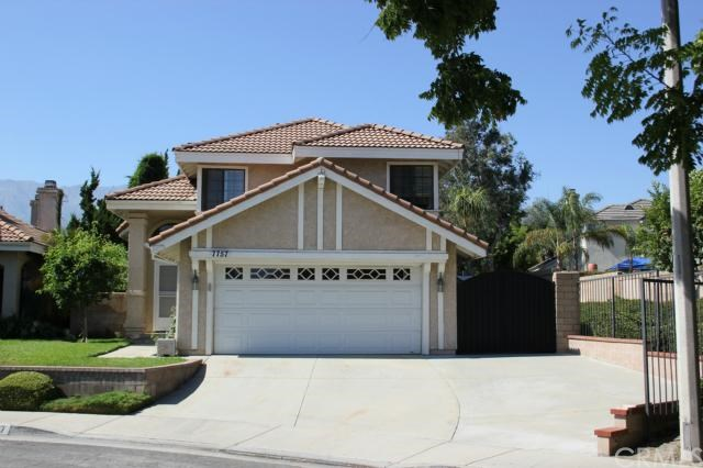 Closed | 7757 Warwick  Court Rancho Cucamonga, CA 91730 0