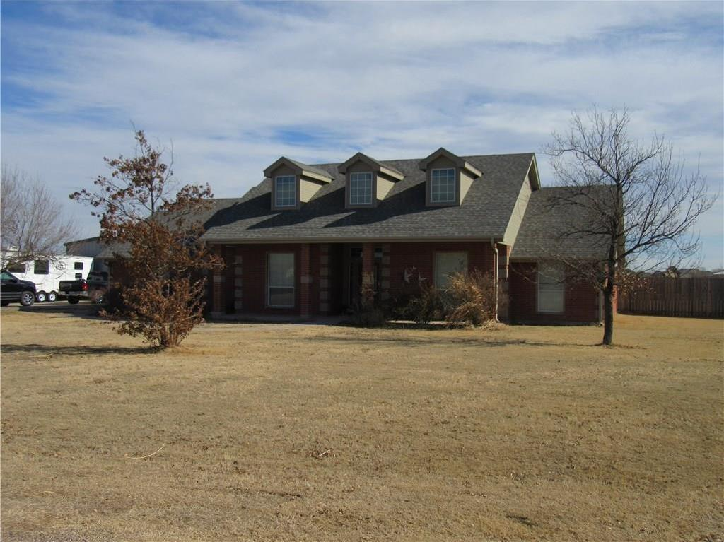 Sold Property | 117 Prairie Moon Road Abilene, Texas 79602 2