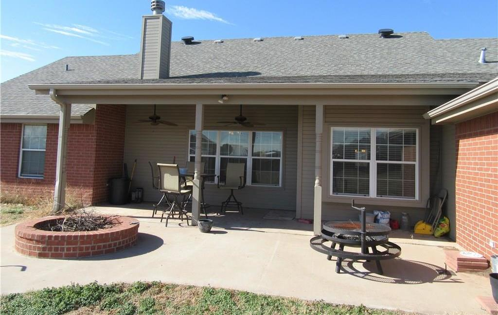 Sold Property | 117 Prairie Moon Road Abilene, Texas 79602 20