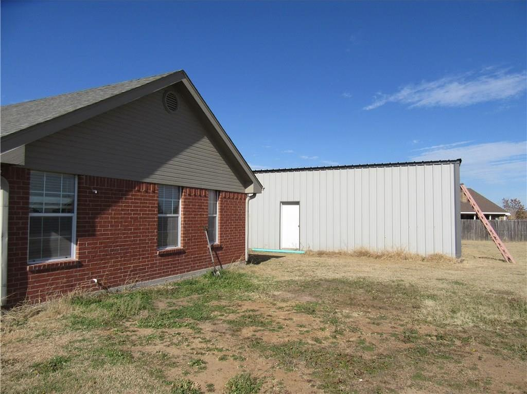 Sold Property | 117 Prairie Moon Road Abilene, Texas 79602 21