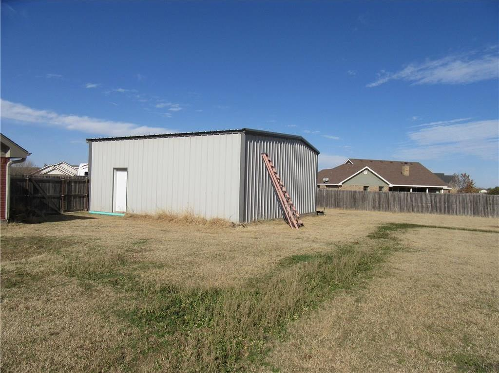 Sold Property | 117 Prairie Moon Road Abilene, Texas 79602 22
