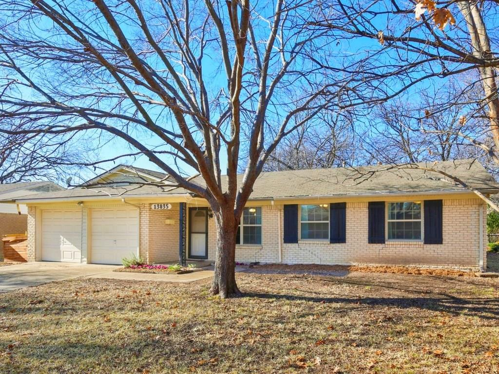 Housed Real Estate  | 13835 Pyramid Drive Farmers Branch, Texas 75234 2