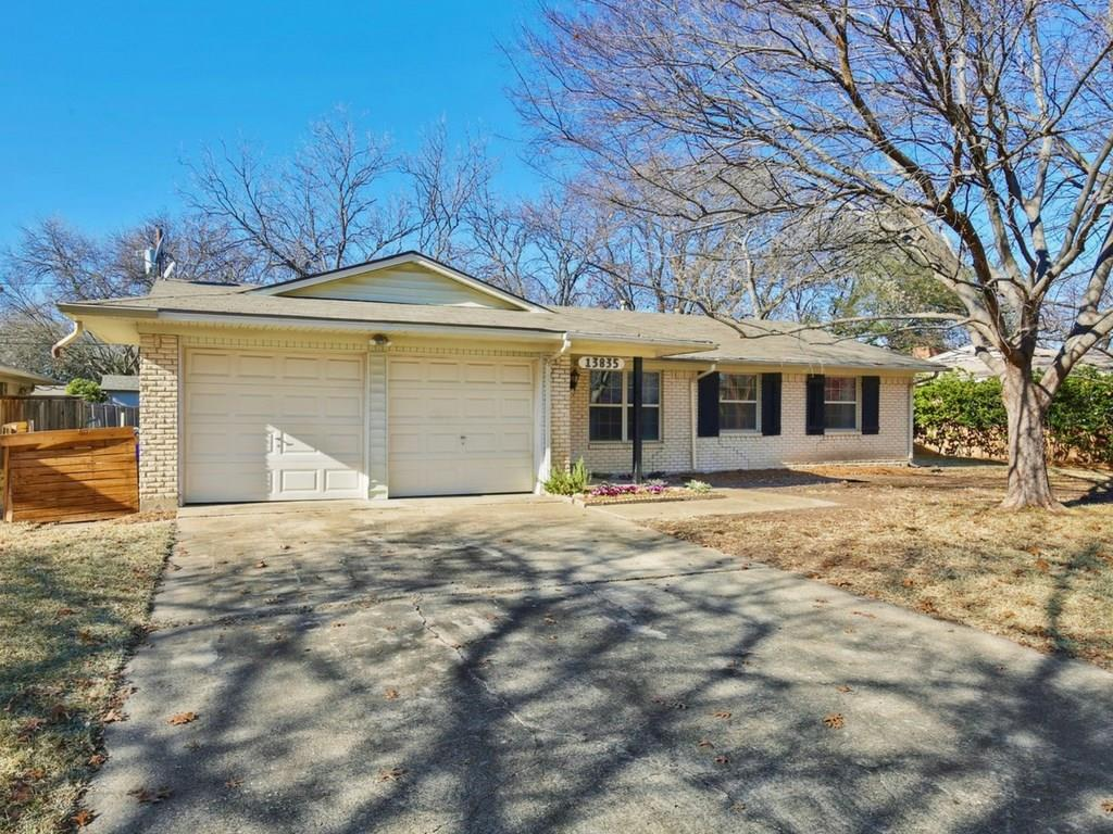 Housed Real Estate  | 13835 Pyramid Drive Farmers Branch, Texas 75234 4