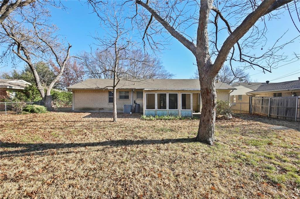 Housed Real Estate  | 13835 Pyramid Drive Farmers Branch, Texas 75234 35