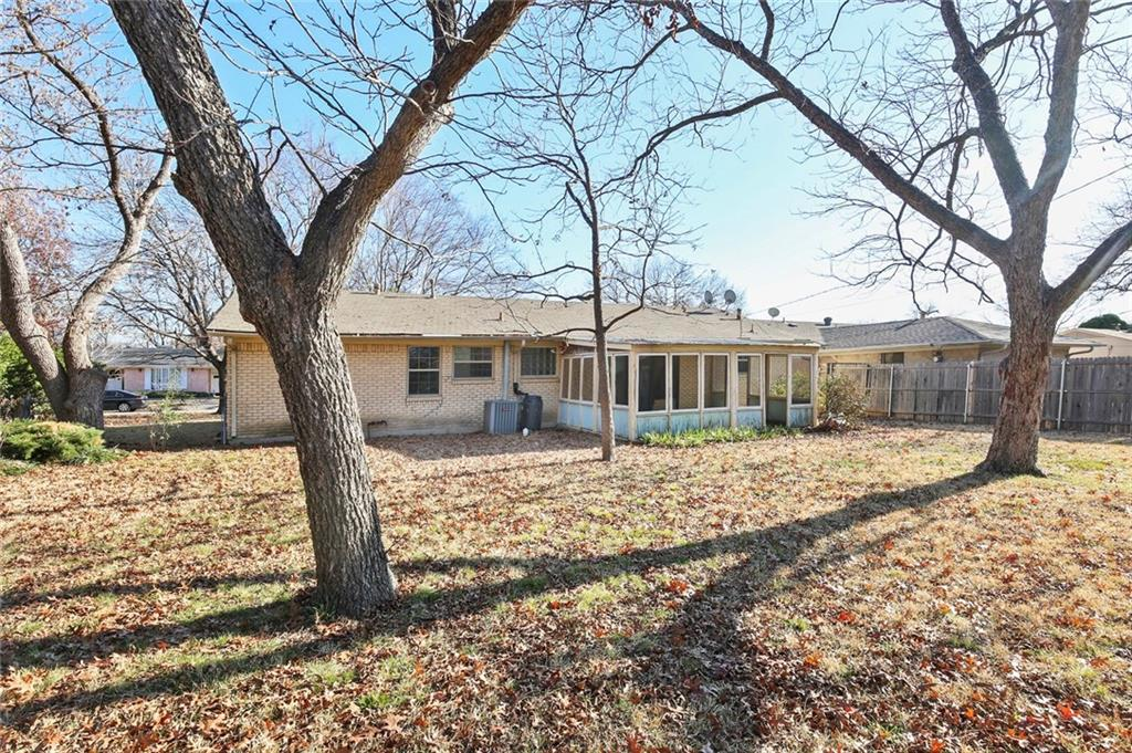 Housed Real Estate  | 13835 Pyramid Drive Farmers Branch, Texas 75234 36