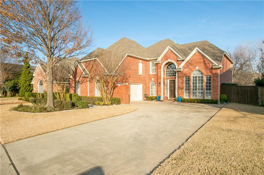coppell, 120 hollywood drive, 120 hollywood, coppell homes | 120 Hollywood Drive Coppell, Texas 75019 2