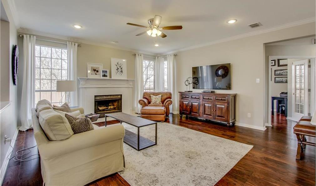 coppell, 120 hollywood drive, 120 hollywood, coppell homes | 120 Hollywood Drive Coppell, Texas 75019 9
