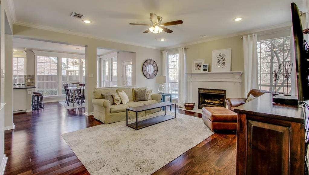 coppell, 120 hollywood drive, 120 hollywood, coppell homes | 120 Hollywood Drive Coppell, Texas 75019 10