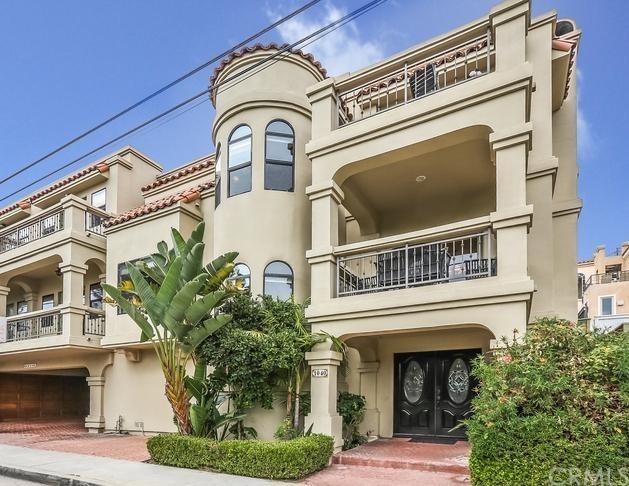 Closed   1040 Ardmore  Avenue Hermosa Beach, CA 90254 0