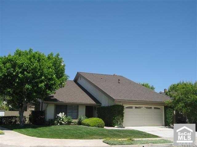 Closed | 24331 FALCON Street Lake Forest, CA 92630 0