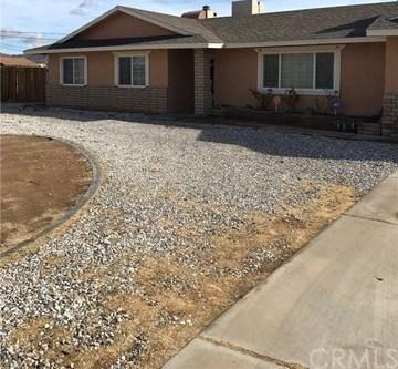 Closed | 16091 Wichita Road Apple Valley, CA 92307 2